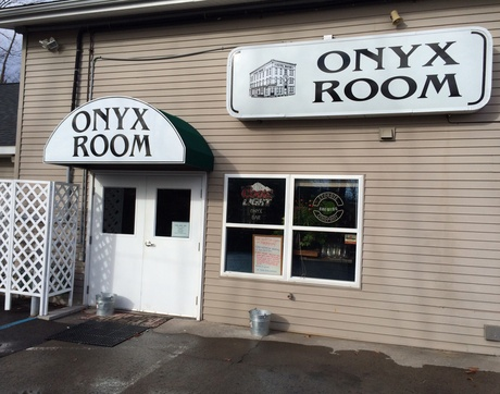 Onyx Room, The Wayne Inn, hotels honesdale pa