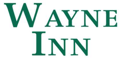The Wayne Inn Logo, hotels honesdale pa